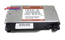 Audi A4 B5 A6 C4 ABS Steuergerät 4D0907379D Bosch 0265108005