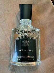 Creed Royal Oud Eau De Parfum 1.7Oz Spray Unisex