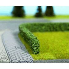 Hedgerow - Dark Green (2 x 500mm) – Gaugemaster GM161 – free post F1