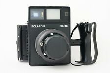 Appareil photo Polaroid 600 SE + Mamiya 127mm 4,7 + Dos Polaroid - TRES BON ETAT
