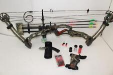 Alpine Archery Denali RH Bow w/Soft Case and Extras!