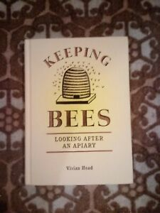 BEEKEEPING BOOK - BEES, EQUIPMENT, HIVES, TECHNIQUES, PROBLEMS, HONEY, DISEASES,