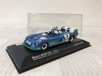Matra MS670N 1:43 Geschenk Modellauto 24h Le Mans Modelcar Rennauto Rarität Top