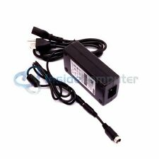 12V 5A 4 PIN AC power supply Adapter charger for Sylvania Princeton PD-80A LCD17