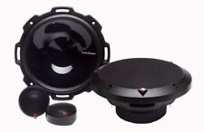ROCKFORD FOSGATE PUNCH Component Kit P165-S