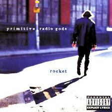 PRIMITIVE RADIO GODS - Rocket [PA](CD 1996) USA Import EXC