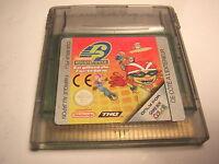 Nintendo Game Boy COLOR Nickelodeon Rocket Power La Glisse De L'Extreme   GBA