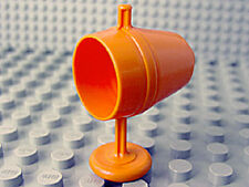 LEGO Duplo - Bob the Builder - Cement Mixer Drum on Stand (Dizzy) - Orange