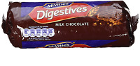 McVitie's Milk Chocolate Digestive Biscuits 10.5 oz (Pack of 3)