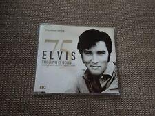Elvis Presley 75th Anniversary CD3