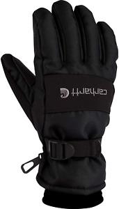 guantes para el frio de trabajo nieve a prueba de agua para hombre invierno