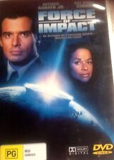 Force Of Impact (DVD, 2006) PRE OWNED
