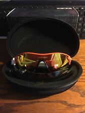 Oakley Radarlock Path Vented polarized - NEW in factory box and carring case