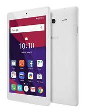 Alcatel Pixi 4 8063 WIFI White Weiß 17,8cm (7Zoll) Android Tablet NEU