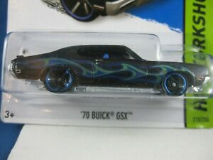 Hot Wheels    Buick GSX  from 2014