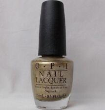 """Opi Nail Lacquer """" Glitzerland """" .5 oz. Bottle"""