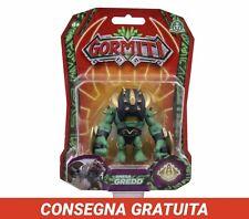 GORMITI 8 Cm Omega Gredd Personaggio Giochi Preziosi