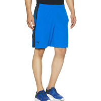 Under Armour UA Men/'s Tech Maille Gym Sports Shorts-Neuf
