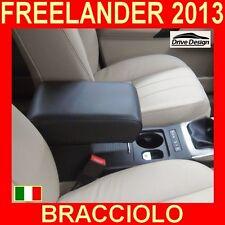 LAND ROVER FREELANDER 2 (2013>) -bracciolo-vedi nostri tappeti per auto -qualità