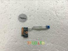 HP G42 G56 G62 G72 COMPAQ CQ42 CQ56 CQ62 CQ72 POWER BUTTON BOARD 4EAX1PB0000