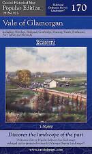 Vale of Glamorgan (Cassini Popular Edition Historical Map), VARIOUS, New Book