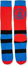 "VOLCOM Men's Snow Socks ""Ryder"" - FRE - Size S/M - NWT"