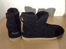 NEW - Koolaburra by UGG - US8 - Fabulous Women's Koola Mini Black Winter Boot