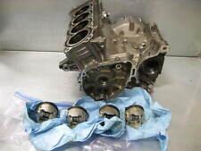 HONDA CB900F CB919 CB 919 06 02-07 ENGINE CRANK CASES CASE BLOCK PISTONS RINGS