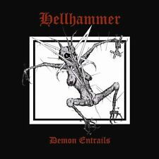 HELLHAMMER-DEMON ENTRAILS (BONUS TRACKS) (RMST)  CD NEW