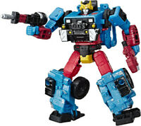 WB Hasbro Collectibles - Transformers Generations Selects Hot Shot