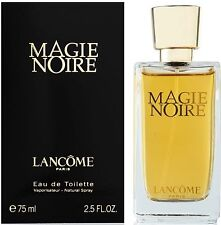 Magie Noire by Lancome for Women 2.5 oz EDT Spray Brand NEW In Box