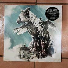 New Takeshi Furukawa - The Last Guardian (Original Soundtrack) 2 x Vinyl LP