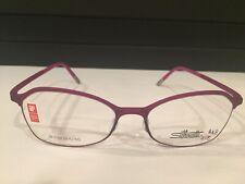 83d05b3da899 Silhouette Titanium 131 mm - 139 mm Temple Eyeglass Frames for sale ...