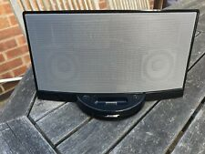Bose sounddock Black- ipod - series 1
