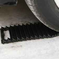 Car Snow Mud Tire Traction Mat Wheel Chain Non-slip Anti Slip Grip Tracks Tools