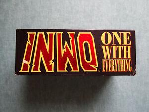 """Illuminati New World Order (INWO) """"One With Everything"""" Factory Set"""