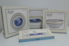 Spode Giallo 4 Piece Dinnerware/Entertaining Serving/Service Set Mfsrp $239.96