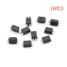 10Pcs PC817 EL817C LTV817 PC817-1 DIP-4 OPTOCOUPLER SHARP Best HF