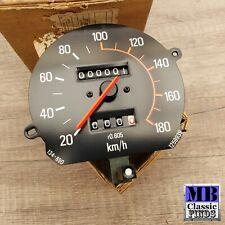 Volvo 240 speedometer gauge NEW Genuine OEM NOS 1259939