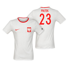 793caf26891 BPOL146+  Poland brand new official Nike t-shirt PIĄTEK 23 licensed Tee
