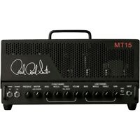 PRS Mark Tremonti Signature MT 15 15W Tube Guitar Amp Head Black