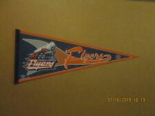 GBL Orange County Flyers Vintage Defunct Circa 2007 Team Logo Baseball Pennant