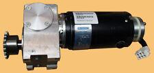 LEESON Getriebemotor, 2240 U, 12V/DC - 120V/DC, 1,1A, Schneckengetriebe i=70:1
