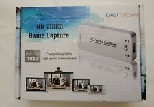 Digitnow Hd Video Game Capture HDMI To USB