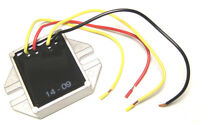 12V Single phase power box Triumph Norton BSA replace selenium rectifier 200watt