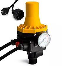 Druckschalter Pumpensteuerung Pumpe Druckwächter Druckregler AM108 AWM