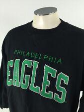 Philadelphia Eagles Crewneck Sweatshirt XL Russell VTG 90s USA NFL Football Sewn