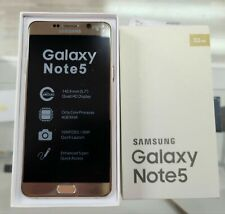 Samsung Galaxy Note 5 New