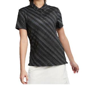 Nike Golf Womens DRI-FIT Polo Ladies Collar Sport/Golf Shirts Size S,M,L,XL,2XL