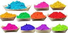HOLI POWDER 6 x 250g Bags Throwing Powder - BEST DEAL ON EBAY